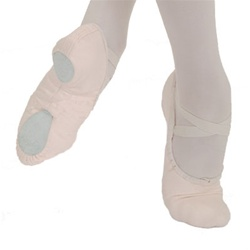 Capezio® Men's Cobra Canvas 2031